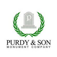 Purdy & Son Monument